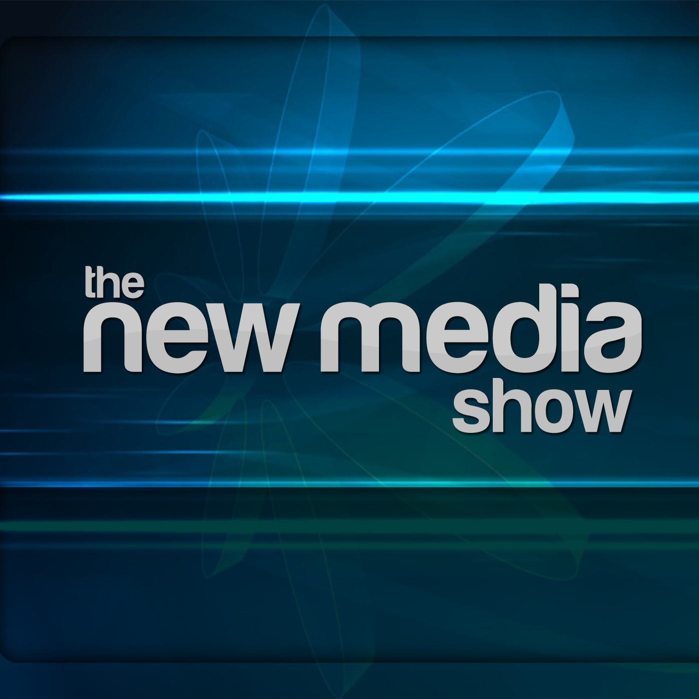 The New Media Show (Video)