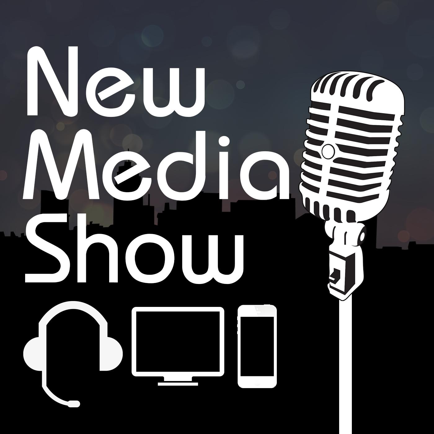 The New Media Show (Audio)